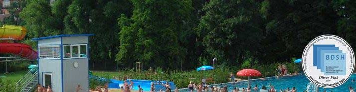 Willkommen bei Aquafun Bäderbetriebe GmbH – Ihrem Schwimmbadbetreiber in Franken.